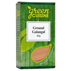Green Cuisine Galangal Thai-Ingwer 40g