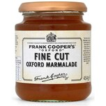 Frank Cooper Fine Cut Oxford Marmalade - Orangenmarmalade, fein geschnitten