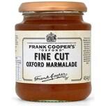 Frank Cooper Fine Cut Oxford Marmalade Orangenmarmalade fein geschnitten 454g