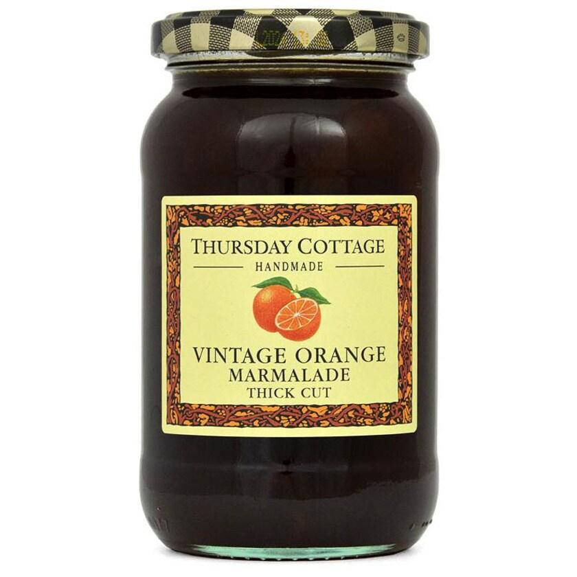 Thursday Cottage Orangen-Marmelade grob 454g