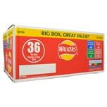 Walkers 36er Variety Box 36 x 25g Chips-Sortiment