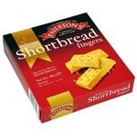 Patersons Shortbread Fingers Buttergebäck 380g