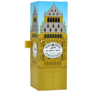 Wilkin & Sons Tiptree Big Ben Box 112g - Brotaufstrich-Sortiment