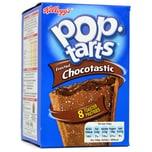 Kelloggs Pop-Tarts Chocotastic - Keks mit Topping und Schoko-Füllung