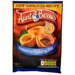 Aunt Bessies Yorkshire Pudding Mix Backmischung 120g