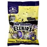 Walkers Nonsuch Milk Chocolate Eclairs 150g Karamellbonbons