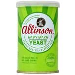 Allinson Easy Bake Yeast 100g - Trocken-Hefe