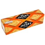 Jacobs Cream Crackers Cracker 300g