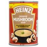 Heinz Cream of Mushroom Soup Champignoncremesuppe