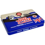 Walkers Nonsuch Toffee Assorted Tin Toffees und Karamellbonbons 700g