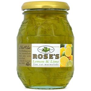 Roses Lemon & Lime Fine Cut Marmalade - Zitronen & Limetten Marmelade