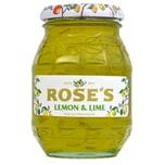Roses Lemon & Lime Fine Cut Marmalade Zitronen & Limetten Marmelade