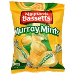 Maynards Bassetts Murray Mints Minzbonbons 193g