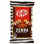 Nestle KitKat Zebra Dark & White 41.5g