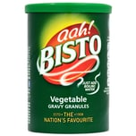 Bisto Gravy Granules for Vegetable Dishes Soßengranulat für Gemüsegerichte 170g