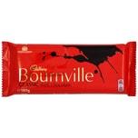 Cadbury Bournville 180g - Zartbitterschokolade
