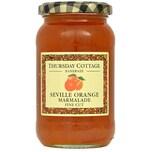 Thursday Cottage Sevilla Orangenmarmelade fein 454g