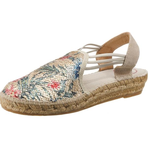 Toni Pons Klassische Sandalen