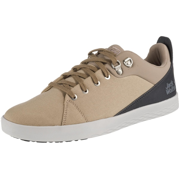 Jack Wolfskin Auckland Ride Low Sneakers Low