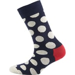 Happy Socks Big Dot Socken 1er-Pack