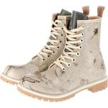 Dogo Shoes Dogo Boots - There Is Always Hope Schnürstiefel