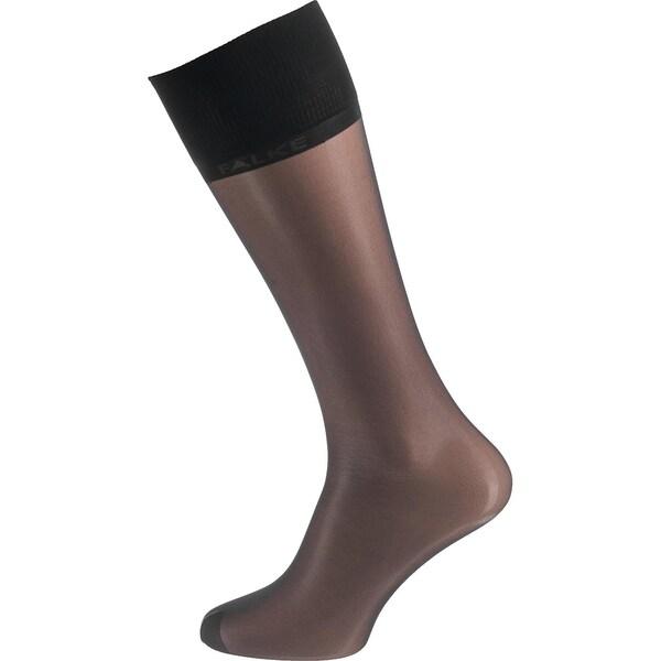 Falke Pure Matt 20 DEN Socken