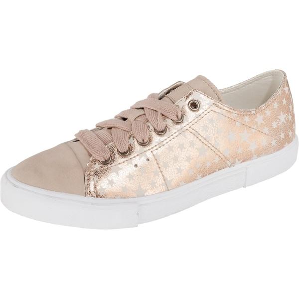 Espirt Sonetta Lace Up Sneakers Low