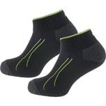 Puma 2 Paar Kurzrsocken Socken