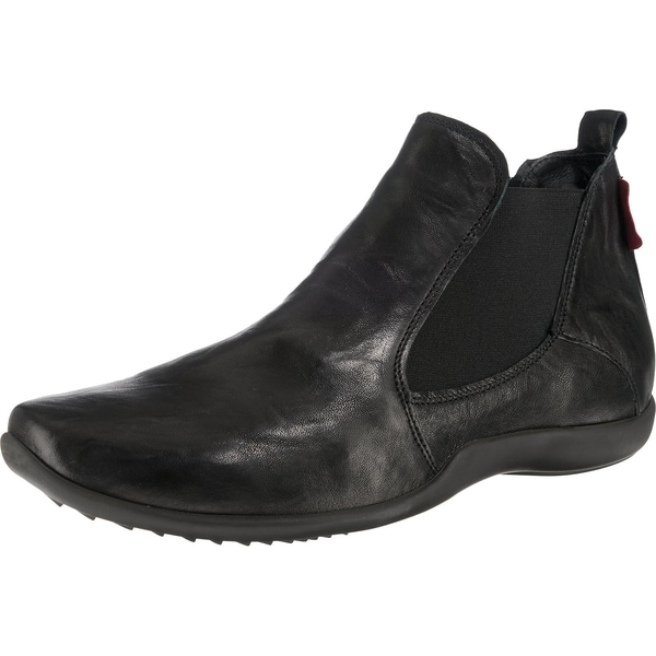 Think! STONE Chelsea Boots