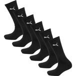 Puma 6 Paar Socken Crush Crew