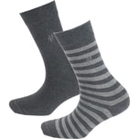 MARC O'POLO W-SOCKS 2-PACK Socken