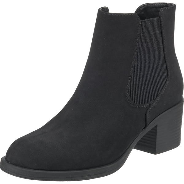 Anna Field Chelsea Boots