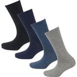 s.Oliver 4 Paar Socken