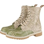 Dogo Shoes Polielephant Schnürstiefel