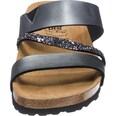 Lico Bioline Glitter Komfort-Pantoletten