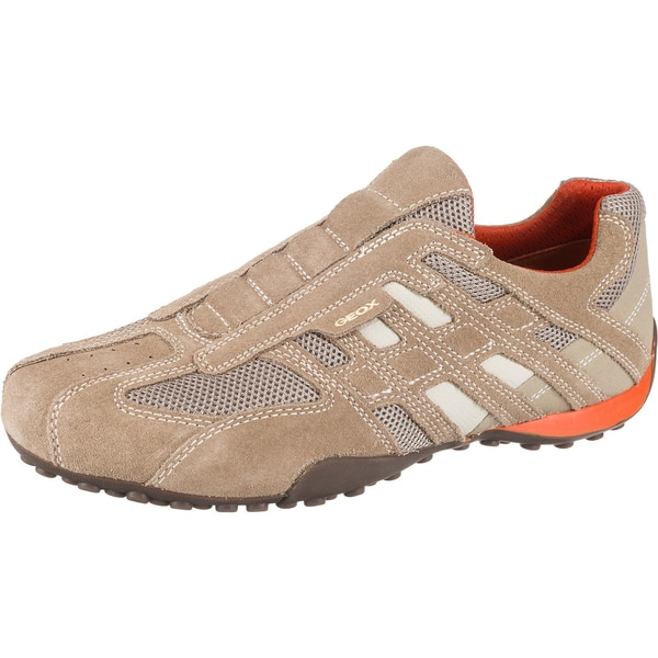 GEOX U Snake Slip-On-Sneaker