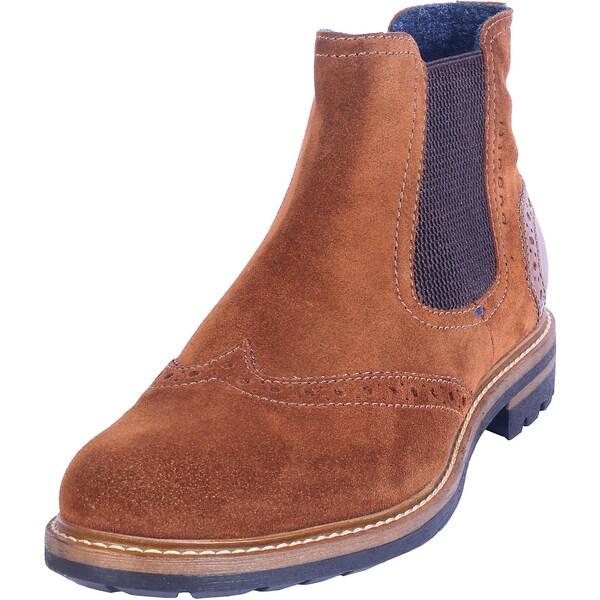 bugatti Silvestro Chelsea Boots