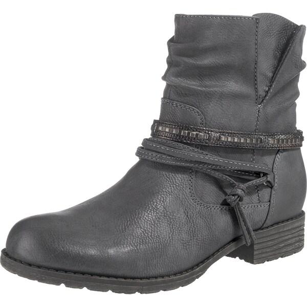 Supremo Klassische Stiefel