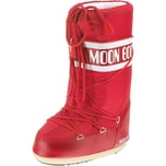 Moonboot Nylon Winterstiefel