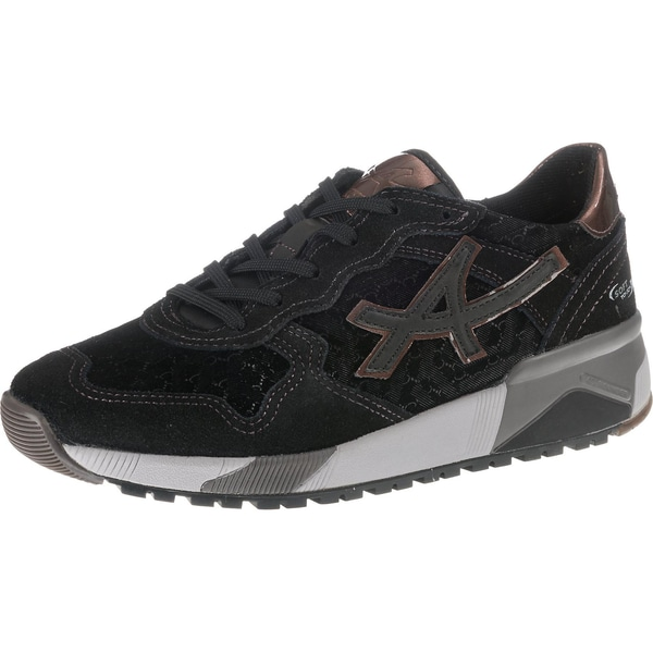 Allrounder by Mephisto Vitesse Sneakers Low
