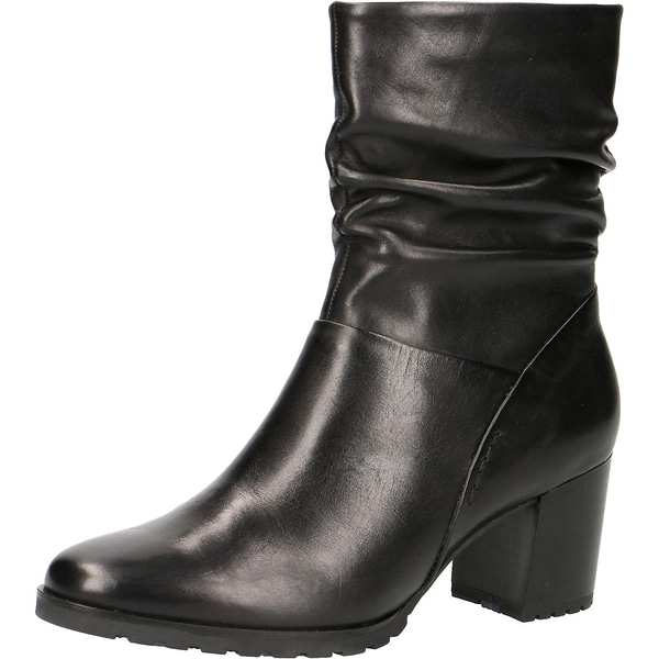 CAPRICE JULIA Slouch Boots