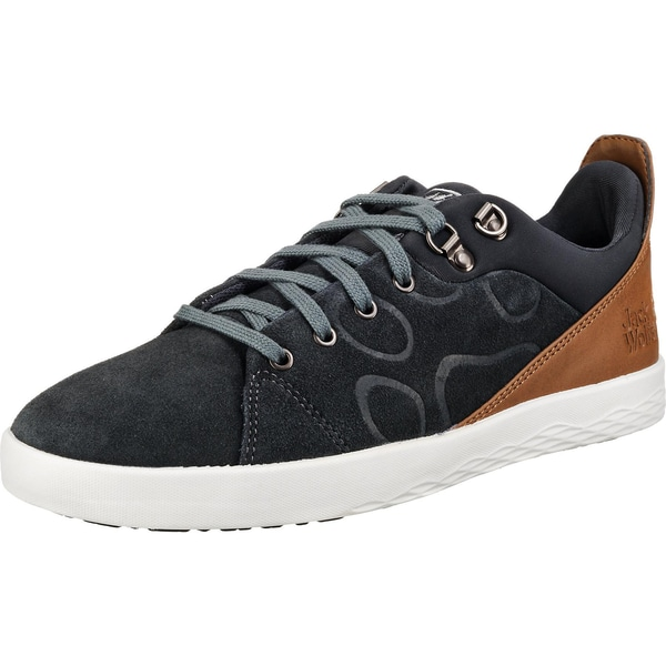 Jack Wolfskin Auckland Low Sneakers Low