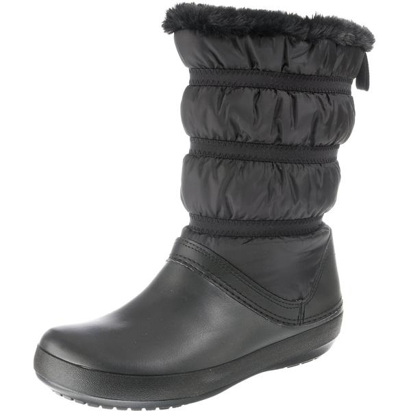 Crocs Crocband Winter Boot W Winterstiefel