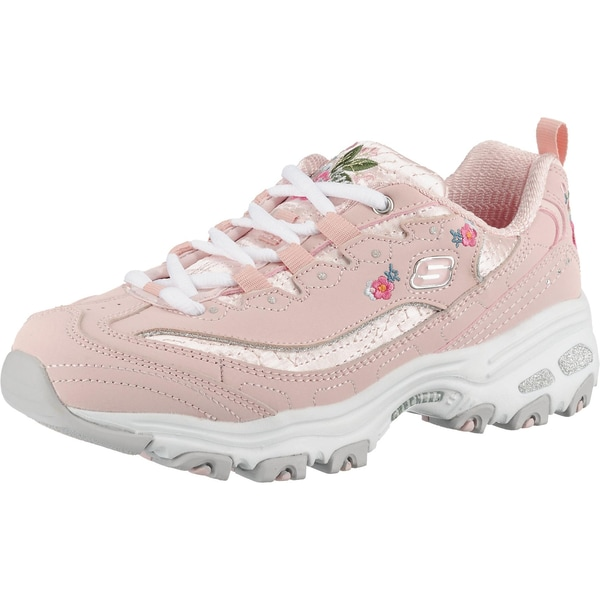 Skechers D'LitesBright Blossoms Sneakers Low