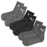 Puma 3 Paar Socken Socken