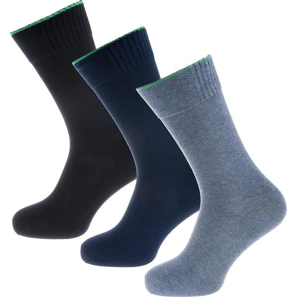 Skechers 3 Paar Socken Basic