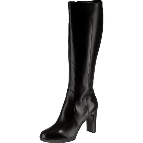 GEOX D ANNYA HIGH Klassische Stiefel