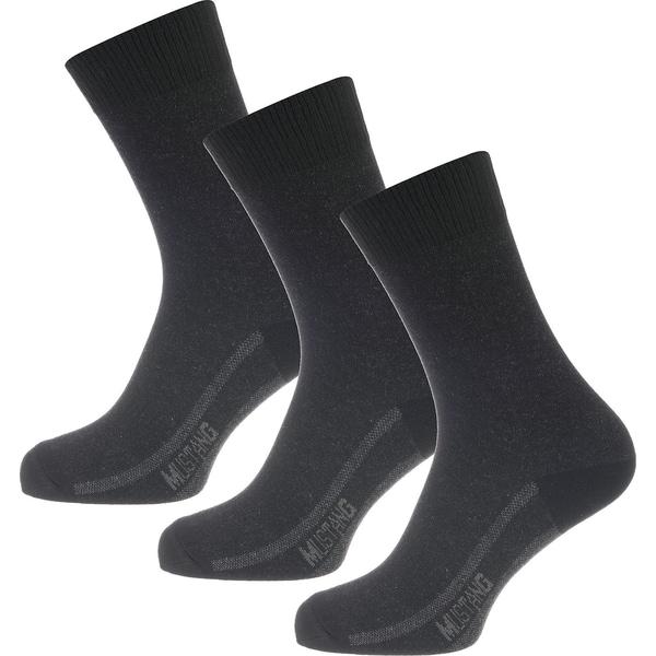 Mustang 3 Paar Socken