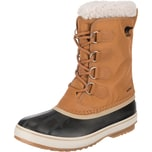 Sorel 1964 Pac Nylon Dtv-camel Brown Bl Winterstiefel