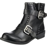 Buffalo Biker Boots